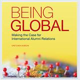 Gretchen Dobson - Being Global