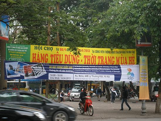 IDP Vietnam