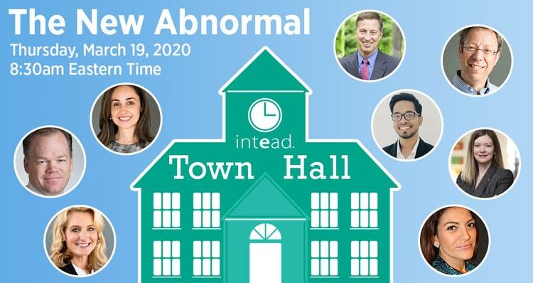 Intead Town Hall