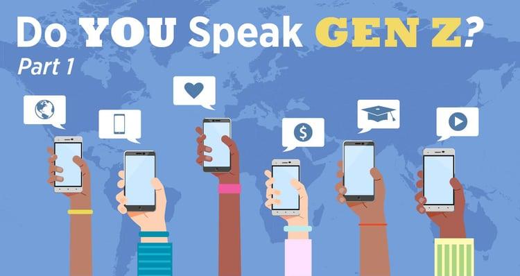 Do You Speak Gen Z Part 1