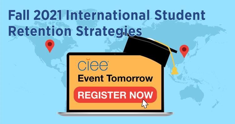 Fall Student Retention Strategies
