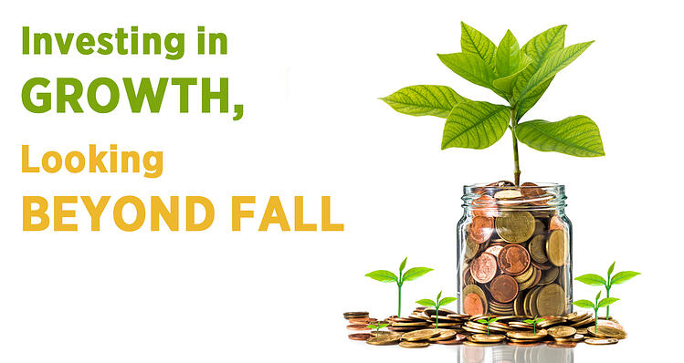 Investing in Growth