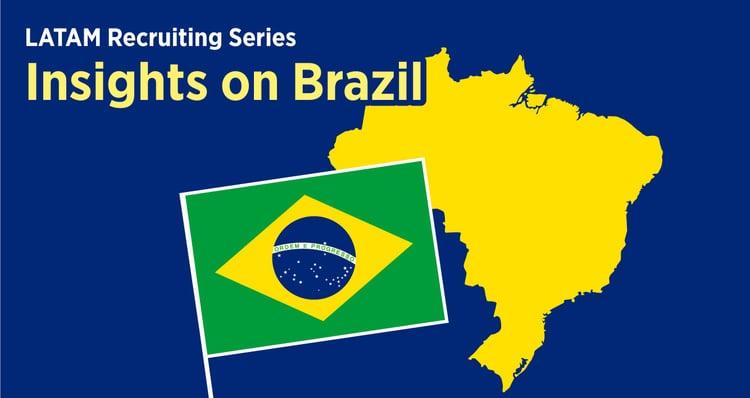 LATAM Recruiting Series - Brazil