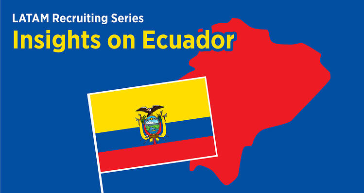LATAM Ecuador