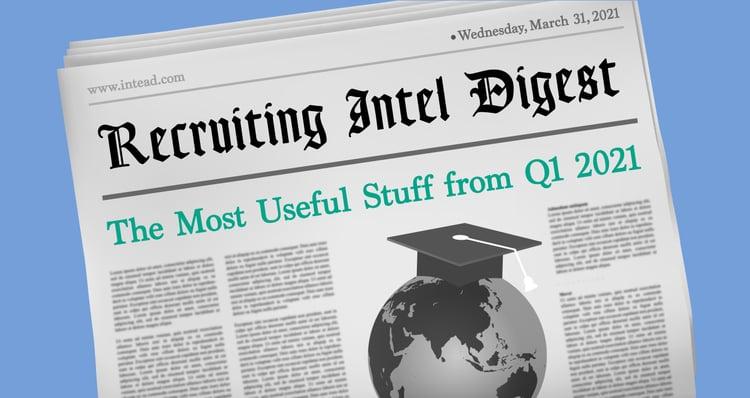Recruiting Int Digest Q1