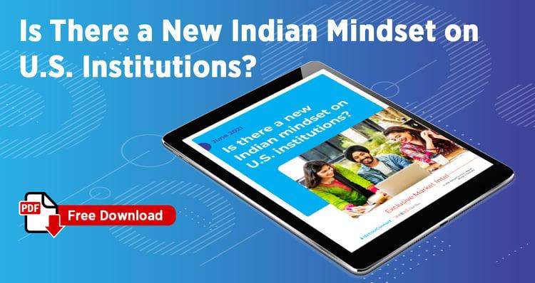 New Indian Mindset