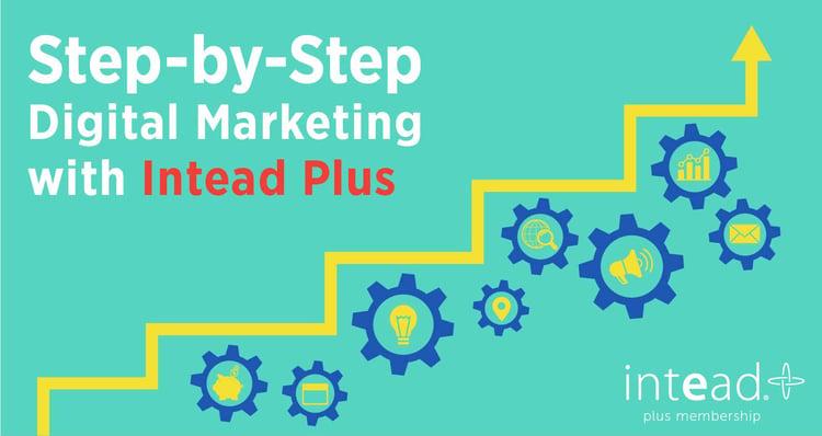 Step by Step Digital Marketing