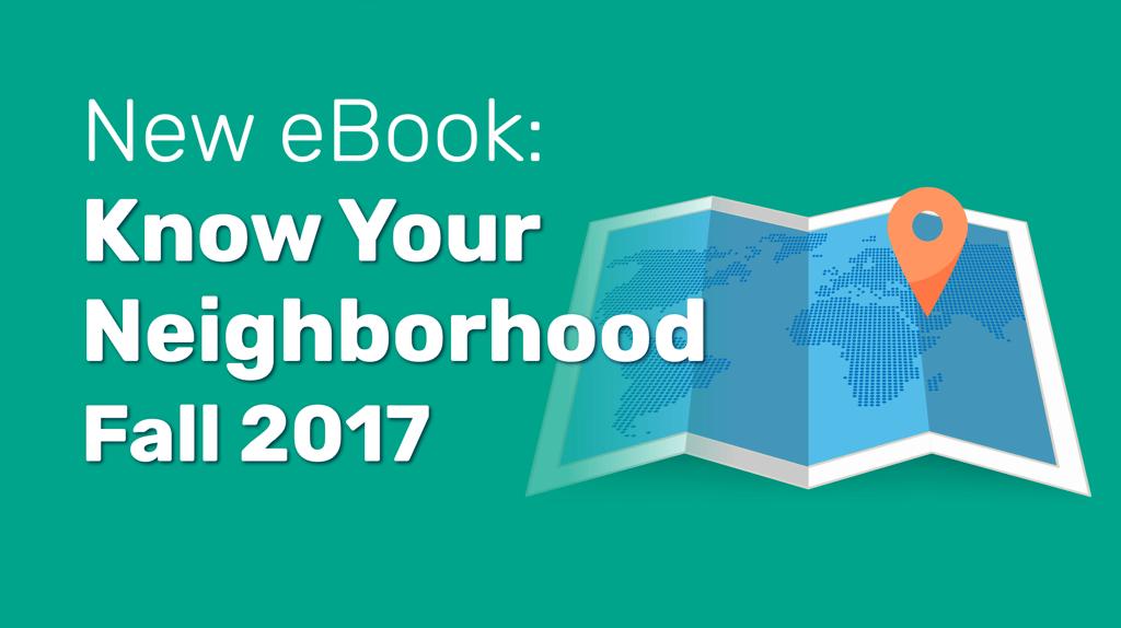 Know Your Neighborhoo - Fall 2017
