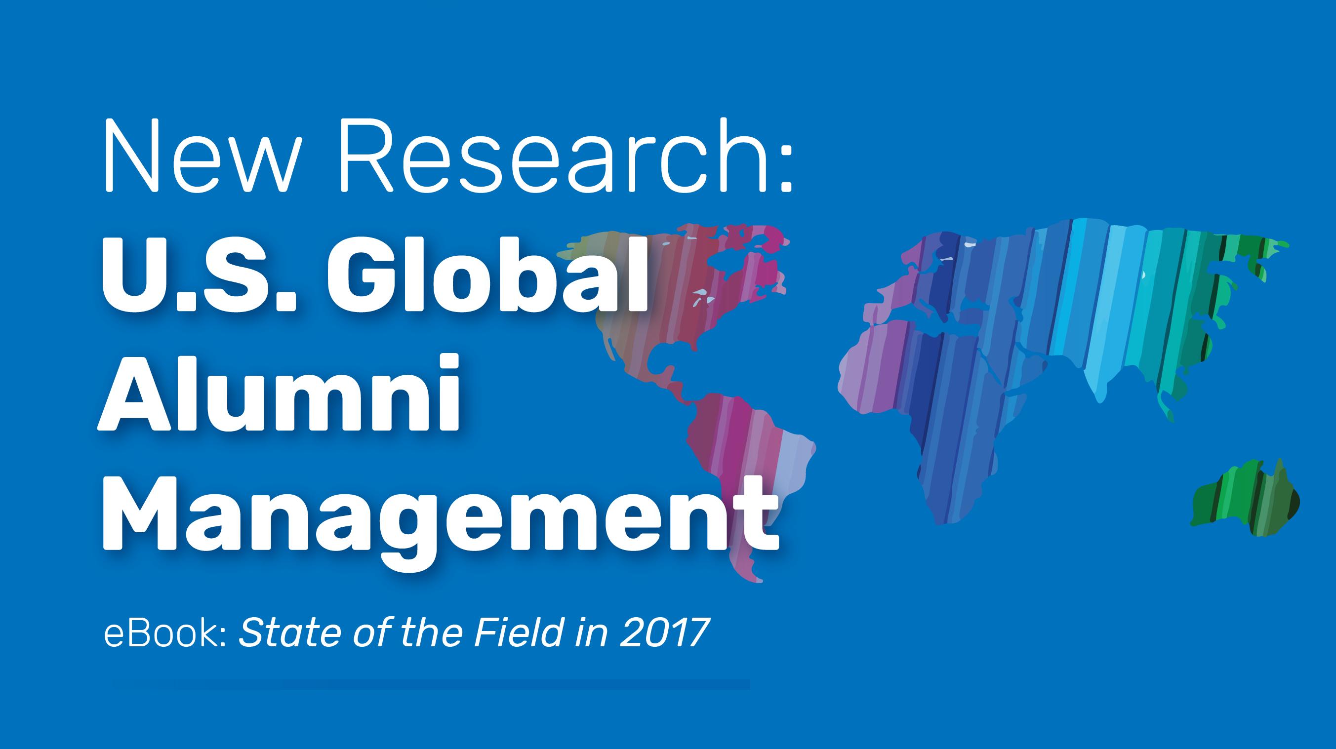 U.S. Global Alumni Management