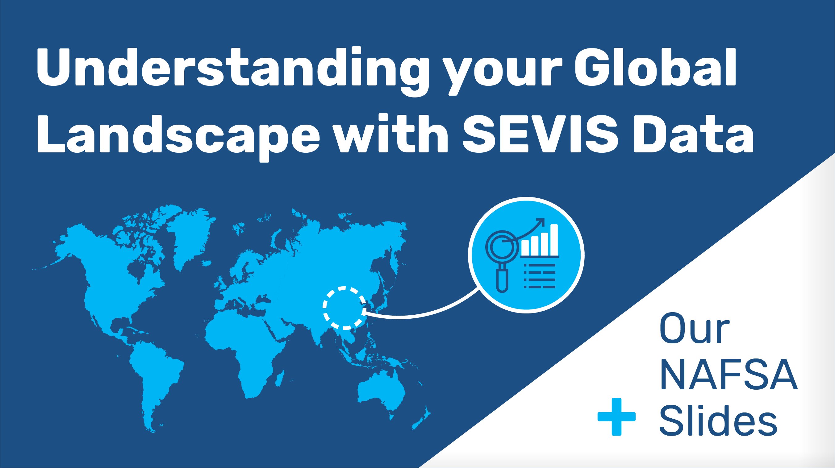 Understanding your Global Landscape with SEVIS Data