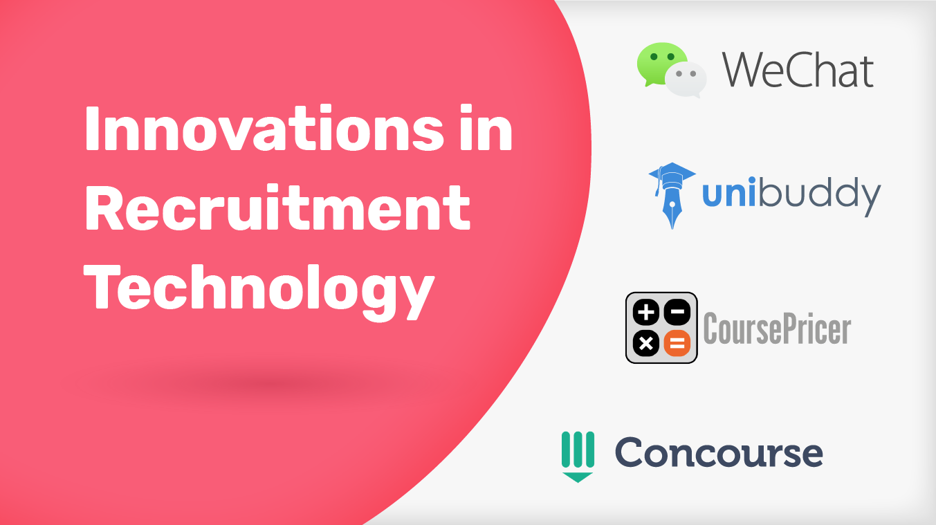 Innovations in Recruitment Technology