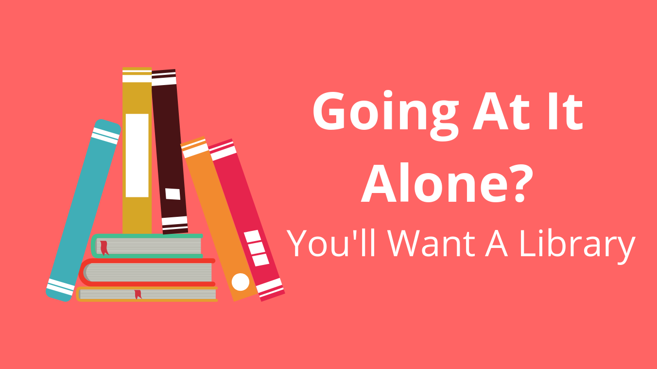 going-at-it-alone