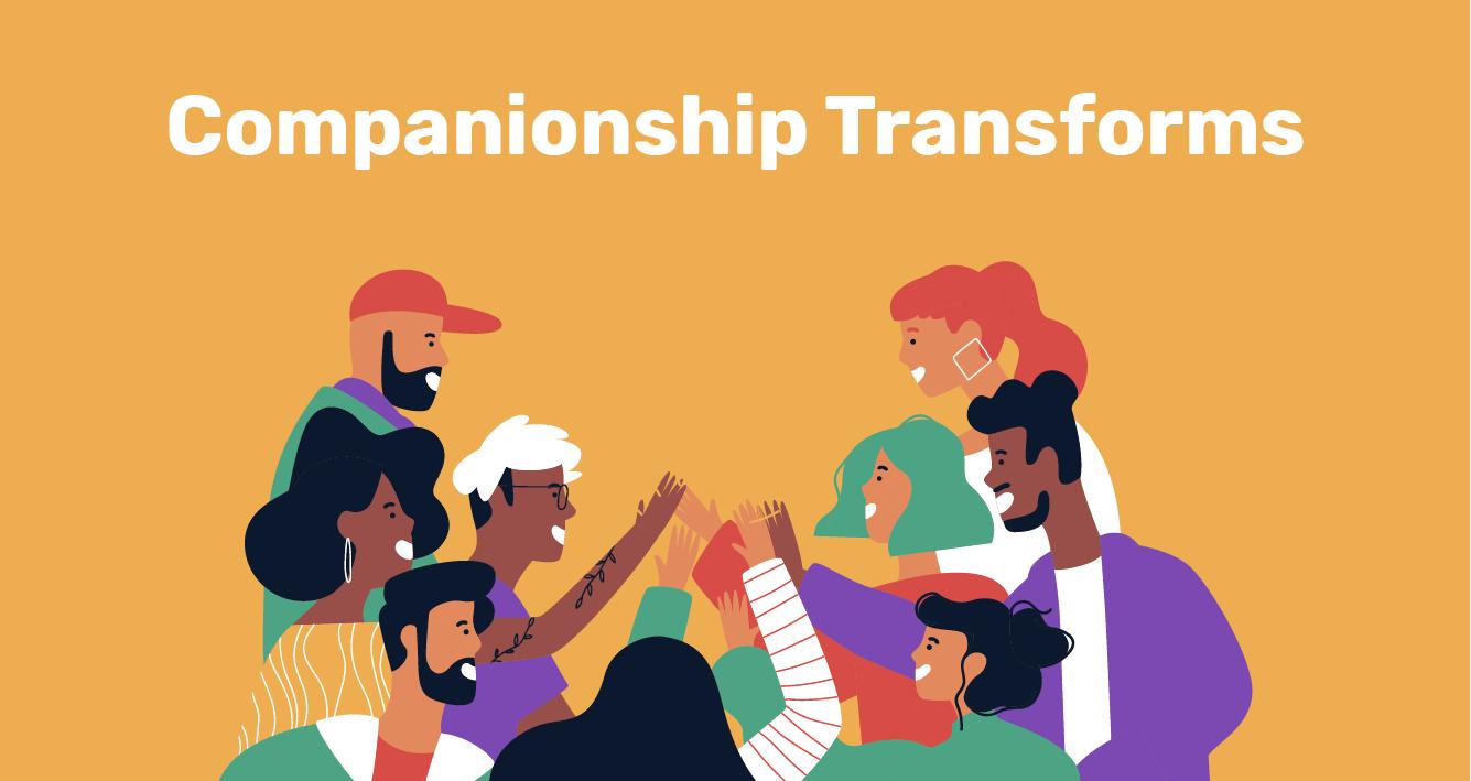 Companionship-Transforms